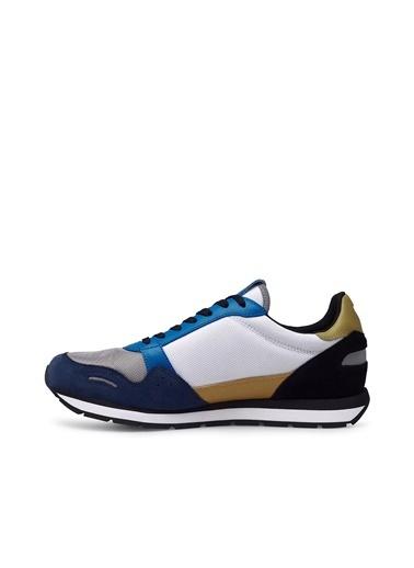 Emporio Armani  Sneaker Ayakkabı Erkek Ayakkabı S X4X215 Xm561 N235 Siyah